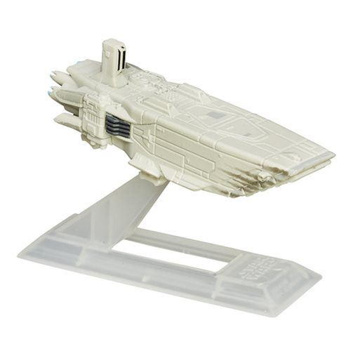 Star Wars First Order Transporter Die-Cast Vehicle, Not Mint
