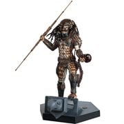 Predator 2 Mega City Hunter Predator Figure with Magazine