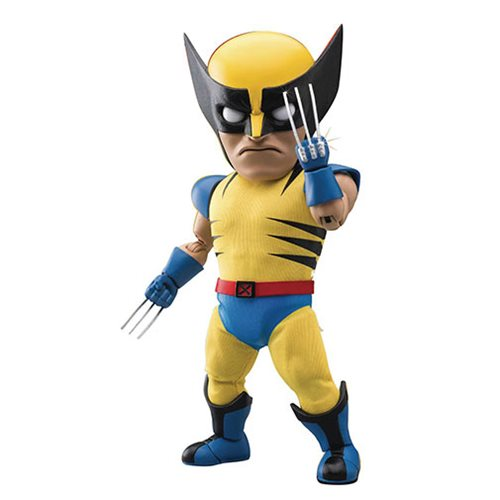 X-Men Wolverine EAA-066 Action Figure - Previews Exclusive