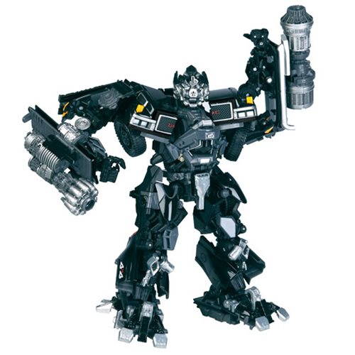 Transformers Masterpiece Movie Series Ironhide MPM-6 - Exclusive