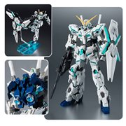 Gundam UC Unicorn Gundam Final Battle Ver. Robot Spirits Action Figure