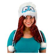 Rudolph the Red-Nosed Reindeer Bumble Laplander Hat