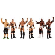 WWE Championship Showdown Series 2 Action Figure 2-Pack Case