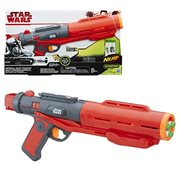 Star Wars: The Last Jedi Nerf Imperial Death Trooper Deluxe Blaster