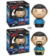 Star Trek: The Original Series Spock Dorbz Figure, Not Mint