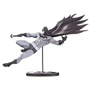 Batman Black and White by Doug Mahnke Statue