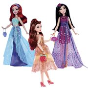 Disney Princess Style Series Dolls Wave 1 Case