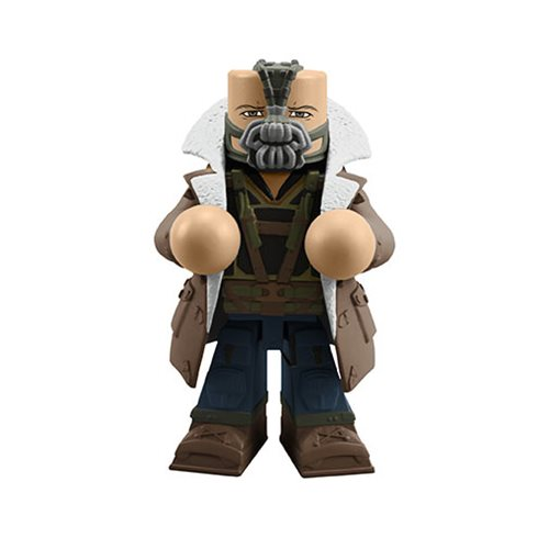 DC Comics Batman Dark Knight Bane Vinimate Vinyl Figure
