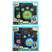 Wild Kratts Creature Power Suit Set