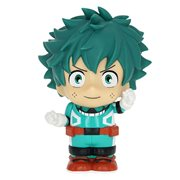My Hero Academia Deku PVC Figural Bank