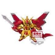 Gundam Superior Dragon Knight of Light SD Statue
