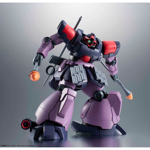 Mobile Suit Gundam 0083: Stardust Memory MS-09F/Trop Dom Troopen ver. A.N.I.M.E. Robot Spirits Actio