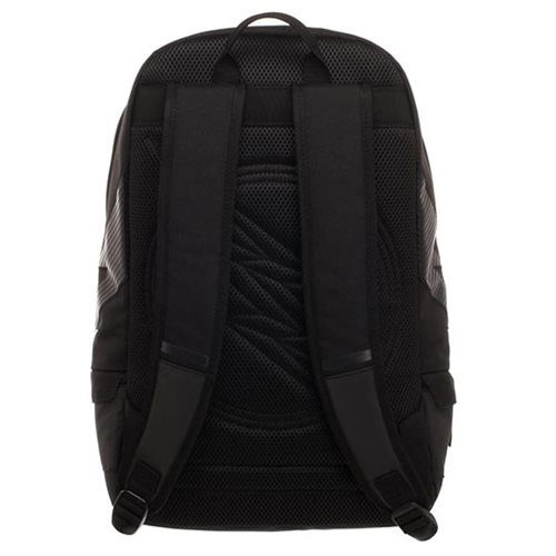 268a9f2d358 Flash Zoom Black Bottom Zip Backpack - Entertainment Earth