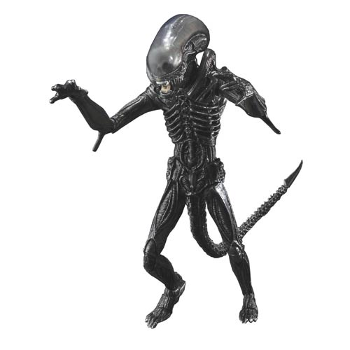 Alien Big Chap SH MonsterArts Action Figure