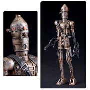 Star Wars IG-88 Bounty Hunter 1:10 Scale ARTFX+ Statue