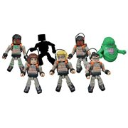 Ghostbusters 2016 Minimates Series 1 2-Pack Case