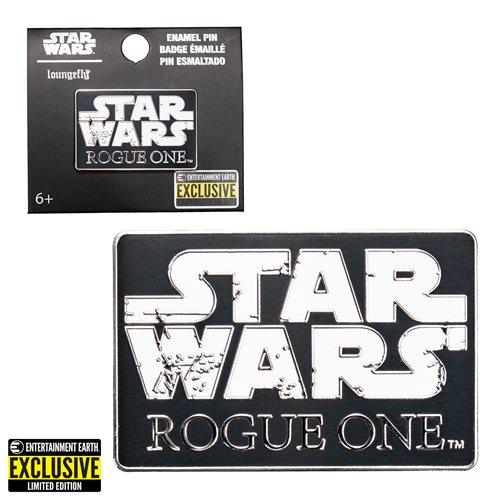 Star Wars: Rogue One Enamel Pin - EE Exclusive