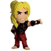 Street Fighter Collection Ken Vinyl Figure #2