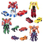 Transformers Robots in Disguise Crash Combiners Wave 5 Set