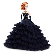 Barbie Midnight Glamour Doll