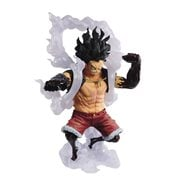 One Piece King of Artist Monkey D. Luffy Gear4: Snakeman Statue