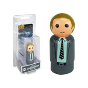 Gotham TV Series Detective Gordon Pin Mate Wooden Figure
