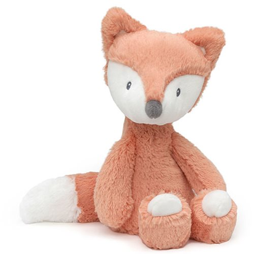 Baby Toothpick Fox Small 12-Inch Plush