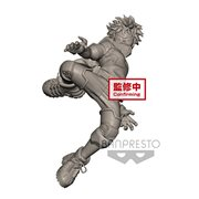 My Hero Academia Izuku Midoriya King of Artist Statue