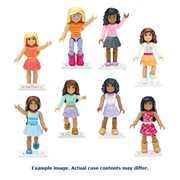Mega Bloks American Girl Mini-Figure Case