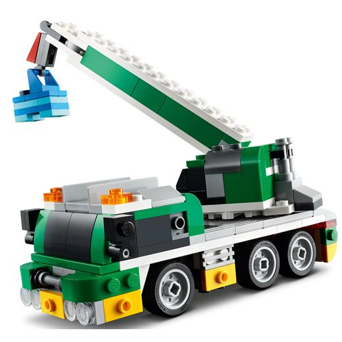 LEGO 31113 Creator Race Car Transporter