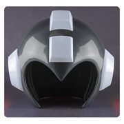 Mega Man Gray Bubble Lead Wearable Helmet Prop Replica
