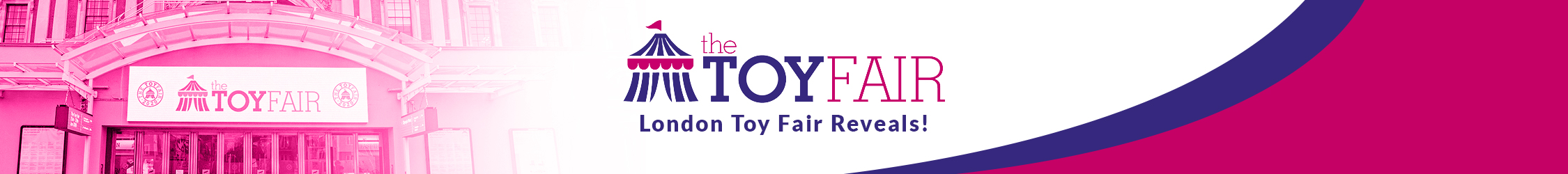 London Toy Fair 2019