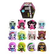 Monster High Minis Mini-Figure 20-Piece Multipack