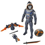 Black Widow Blast Gear Taskmaster 12-Inch Action Figure
