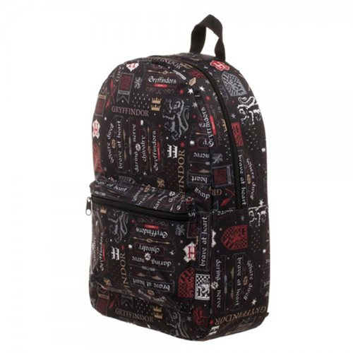 Harry Potter Gryffindor Icon Backpack
