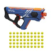 Nerf Rival Perses MXIX-5000 Motorized Blue Blaster, Not Mint