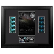 Harry Potter Goblet of Fire Series 5 Double Film Cell