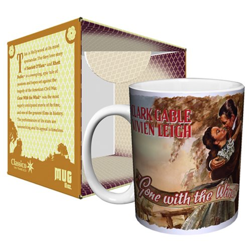 Gone with the Wind Vintage 11 oz. Mug
