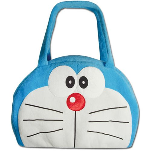 Doraemon Doraemon Plush Handbag Purse