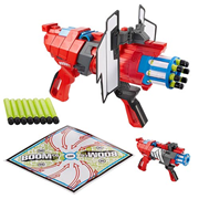 BOOMco. Twisted Spinner Blasters