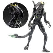 AVP Blowout Alien Warrior 1:18 Scale Action Figure - Previews Exclusive