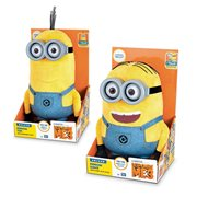 Despicable Me 3 Minion Tim and Dave Plush Case