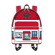 Hello Kitty House Mini Backpack