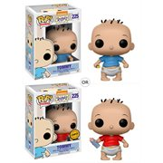 Rugrats Tommy Pickles Pop! Vinyl Figure, Not Mint
