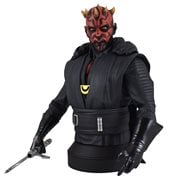 Star Wars Solo Crimson Dawn Darth Maul 1:6 Scale Bust