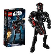 LEGO Star Wars 75526 Constraction Elite TIE Fighter Pilot