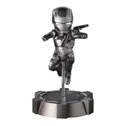 Avengers: Age of Ultron War Machine Egg Attack Statue