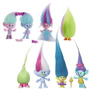 Trolls Small Troll Town Multipack Wave 1 Case