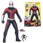 Ant-Man and the Wasp Shrink and Strike Ant-Man Action Figure