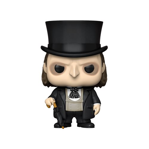 Batman Returns Penguin Pop! Vinyl Figure